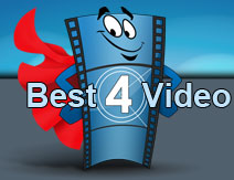 Best4Video Homepage