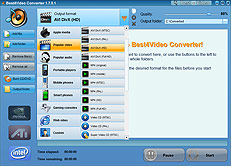 Screen Video Converter